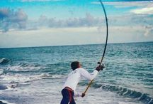 CTS Rods in Action / Check out some of our rods being put through their paces!