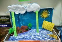 Kids school projects