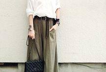 ファッションladies'