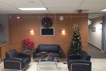 Holiday 2014 / Season Greetings from your Corporate Travel Specialists!