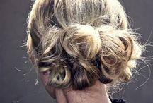 Hair / by Courtney Belisle