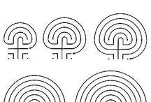 garden labyrinths