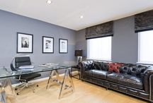 Home Office/Study / Here are some home office/studies we have done for clients.