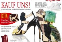 #AS98 is on The SHOES Magazine. Enjoy the #FW2015… /  #AS98 is on The SHOES Magazine. Enjoy the #FW2015…