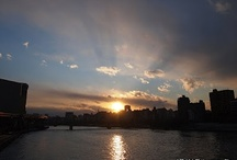Sky & Sunshine