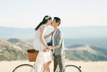 Engagement Photography Inspiration / Engagement Photos Posing and Ideas