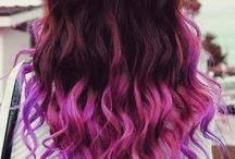 hair :3 / I must have this HAIR COLOUR *-*