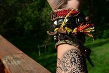 Vakker kroppskunst ❤️ / Tattoveringer