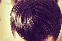 Men's Hair at Belfiore