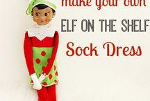 DIY elf stuff / Cute diy elf ideas