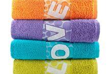 Bathroom Homewares