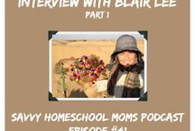 Homeschool Resources / Articles, podcasts and more to help you along your homeschool journey.