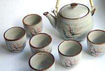 Cosas té-rrificas / Me encanta mi té, especialmente la gota de jade #Gyokuro, un té de sombra de Japón. Así que siempre estoy buscando ideas, productos alrededor del té verde.  Si quieres saber más visita mi sitio de Grinti: www.grinti.es