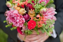 Bouquets! / by Amy Blum