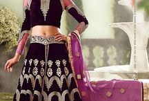 Wedding Collection / Get exciting products with lots of offers on our bridal wear collection. Sarees, Salwar Kameez, Lehengas and more..