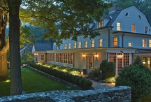 Destination North America - Relais & Châteaux / The United States and Canada are fascinating for their entrepreneurial spirit and bounteous countryside. From the major East Coast cities to the parks and mountains of the American West, there is always something new to see. Discover our Relais & Chateaux properties in North America.