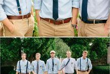 Men's wear / by Emily Newman