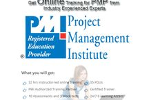 PMP Online Training Classes / Online Project Management Professional (PMP) Certification by Multisoft Virtual Academy