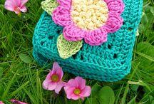 Crochet TO DO LIST