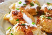 Pittsburgh Pierogies / Pittsburgh loves Pierogies! And I love variety so I'm pinning the classic Pierogies recipes with the unique!  / by Country Cupboard Cookies