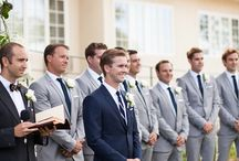 Weddings | Groom & Groomsmen