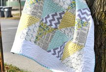 Quilting Quirks / by Paulene Sharp Merrell