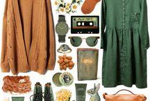 clothes inspirations