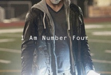 i am a number four