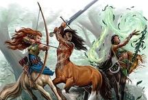 Centaur • Group