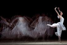 Danza / by Elizabeth Chaves Arrieta