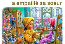 """#Martine""""Détournements"""