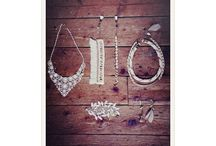 Accessories / by Truly Enamoured