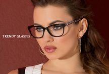 Stylish Glasses