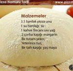 piza hamuru