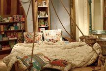 kid's room / by Shannan