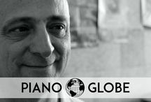 Malaga, Spain / Piano professors in Spain. Maybe you are thinking of studying there, curious on the culture, or looking to improve on some piano pieces.