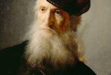 """Rembrandt"""