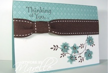 Cards-Thinking of You / by Jennifer Smith