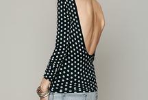lovely polka dots