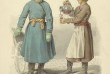 Россия 1800-1900