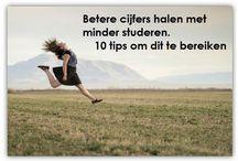 Artikelen / Dit zijn de artikelen die geschreven zijn door Carolien Poels als onderdeel van het blog op Getting Ahead.nl