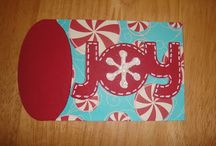 Christmas / Christmas gifts made from the heart