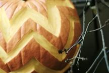 Halloween / by Hannah Logan