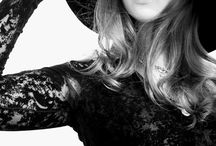 Katie- Model - MUA - Hair ideas / Katie Shoot - Get ideas