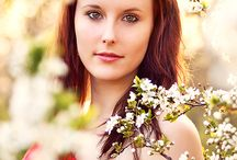 portrait photography / photography of people, portrait photography