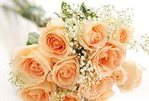 Wedding - Hand Bouquet