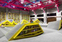 k i n d e r g a r t e n # i n t e r i o r / kindergarten#architecture#interior#playground