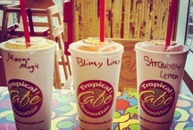 Instagram Love / We love seeing photos from our fans! Be sure to tag #TropicalSmoothie or @TSmoothieCafe in your photos to be shared here! / by Tropical Smoothie Cafe