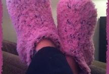 Slaap sokkies