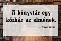 Quotes, books,others